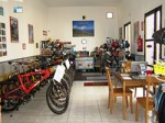 Bikers Inn. Excursiones y alquiler de bicicletas