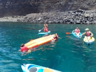 Kayak de Mar